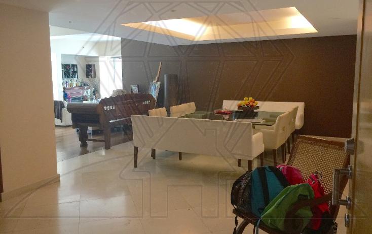 Foto de departamento en venta en  , lomas country club, huixquilucan, méxico, 1264941 No. 04