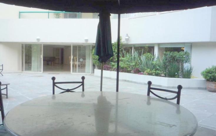 Foto de departamento en renta en  , lomas country club, huixquilucan, méxico, 1271739 No. 60