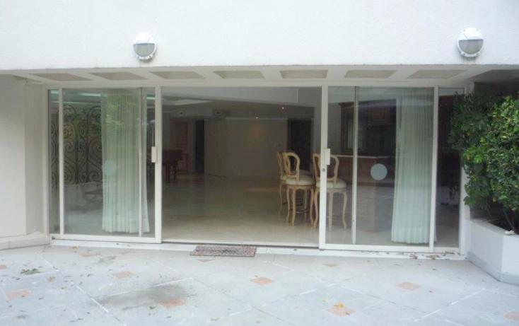 Foto de departamento en renta en  , lomas country club, huixquilucan, méxico, 1271739 No. 61