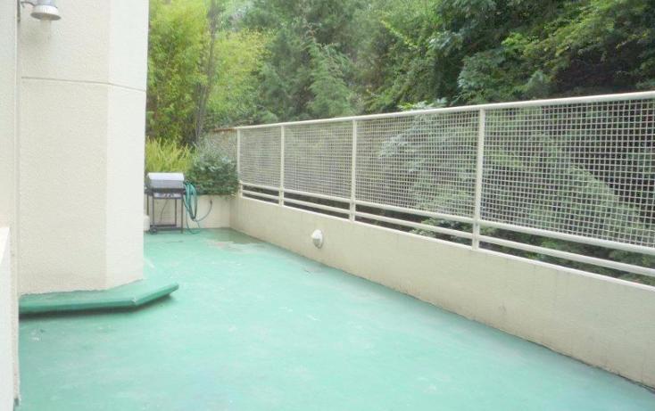 Foto de departamento en renta en  , lomas country club, huixquilucan, méxico, 1271739 No. 65