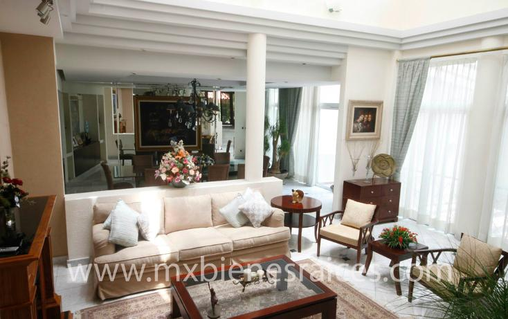 Foto de casa en venta en  , lomas country club, huixquilucan, méxico, 1274807 No. 01