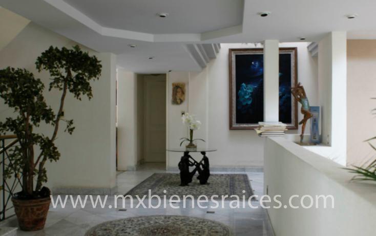 Foto de casa en venta en  , lomas country club, huixquilucan, méxico, 1274807 No. 02