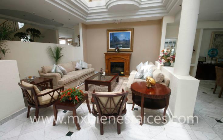 Foto de casa en venta en  , lomas country club, huixquilucan, méxico, 1274807 No. 03