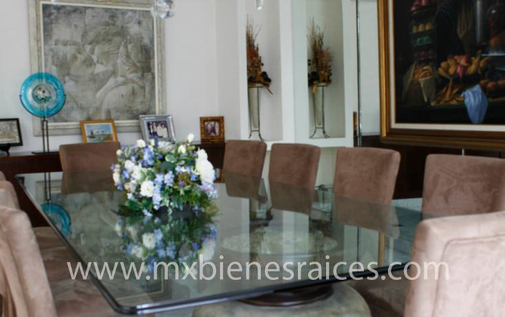 Foto de casa en venta en  , lomas country club, huixquilucan, méxico, 1274807 No. 04
