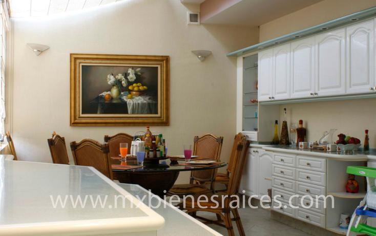 Foto de casa en venta en  , lomas country club, huixquilucan, méxico, 1274807 No. 05