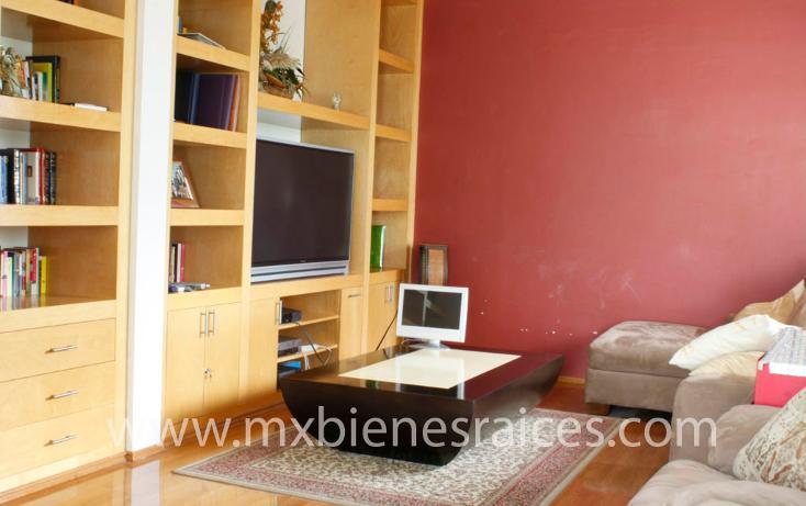 Foto de casa en venta en  , lomas country club, huixquilucan, méxico, 1274807 No. 06
