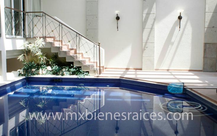 Foto de casa en venta en  , lomas country club, huixquilucan, méxico, 1274807 No. 07