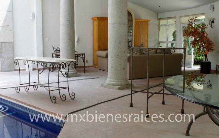 Foto de casa en venta en  , lomas country club, huixquilucan, méxico, 1274807 No. 08