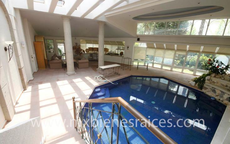 Foto de casa en venta en  , lomas country club, huixquilucan, méxico, 1274807 No. 09