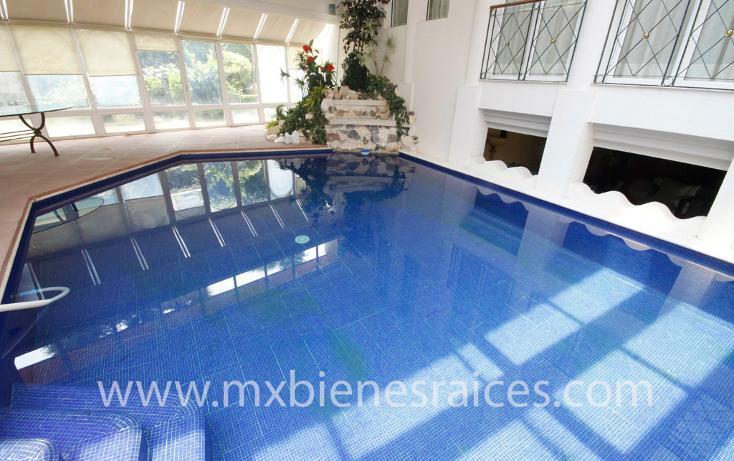 Foto de casa en venta en  , lomas country club, huixquilucan, méxico, 1274807 No. 10