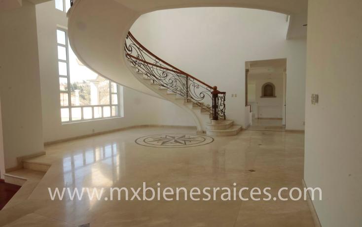 Foto de casa en venta en  , lomas country club, huixquilucan, m?xico, 1280993 No. 02