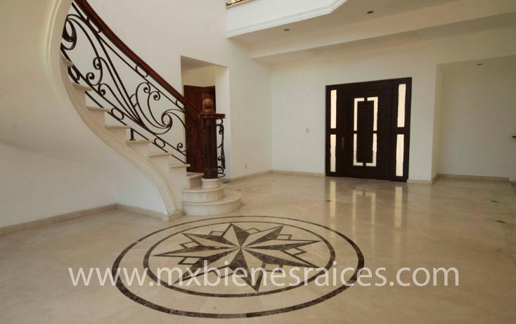 Foto de casa en venta en  , lomas country club, huixquilucan, m?xico, 1280993 No. 03