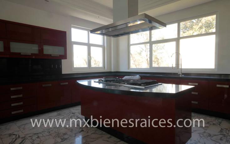 Foto de casa en venta en  , lomas country club, huixquilucan, m?xico, 1280993 No. 08