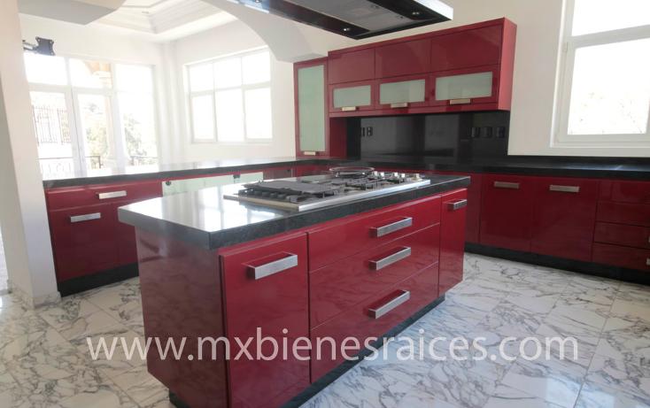 Foto de casa en venta en  , lomas country club, huixquilucan, m?xico, 1280993 No. 09