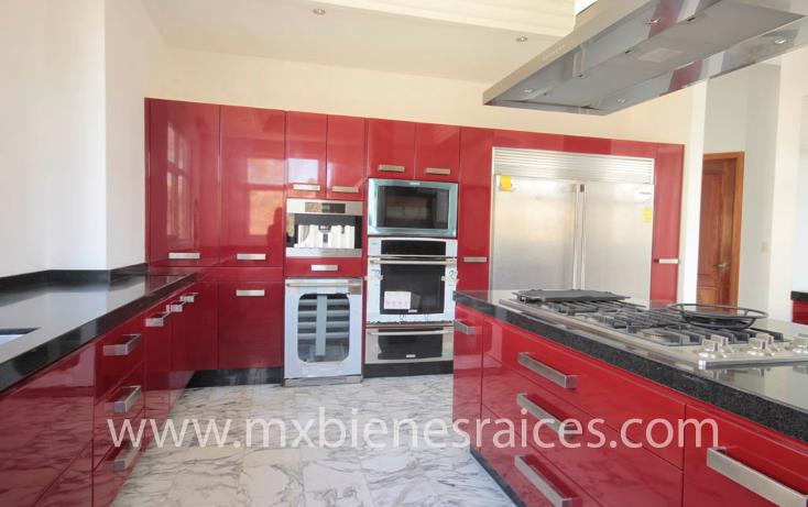 Foto de casa en venta en  , lomas country club, huixquilucan, m?xico, 1280993 No. 10