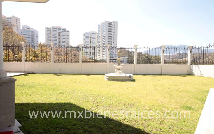 Foto de casa en venta en  , lomas country club, huixquilucan, m?xico, 1280993 No. 13
