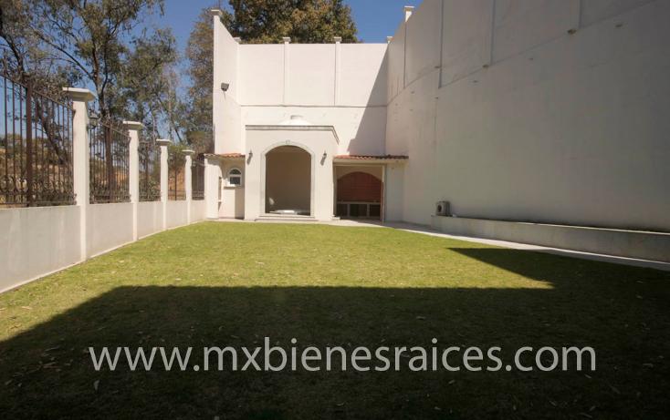 Foto de casa en venta en  , lomas country club, huixquilucan, m?xico, 1280993 No. 14