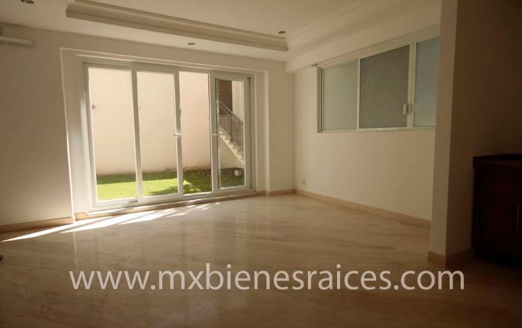 Foto de casa en venta en  , lomas country club, huixquilucan, m?xico, 1280993 No. 19