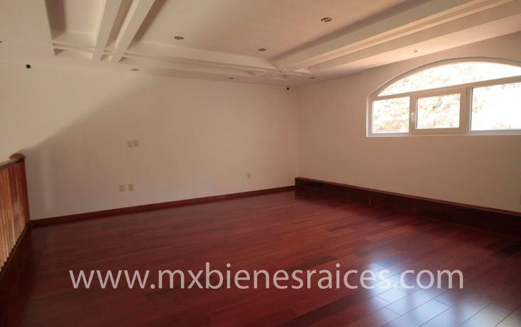 Foto de casa en venta en  , lomas country club, huixquilucan, m?xico, 1280993 No. 26