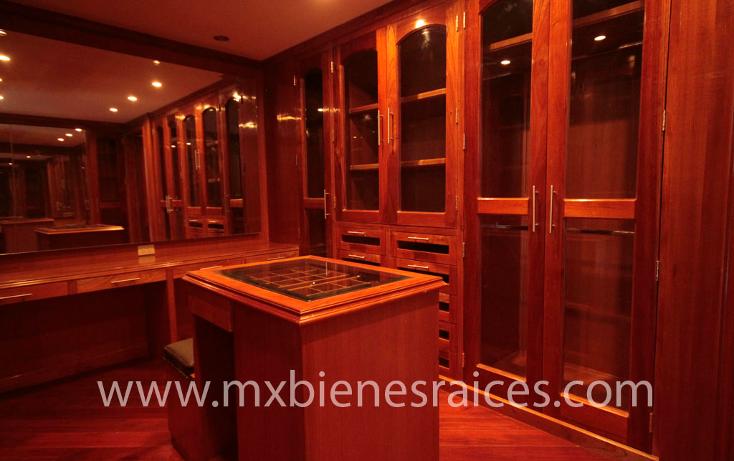 Foto de casa en venta en  , lomas country club, huixquilucan, m?xico, 1280993 No. 27