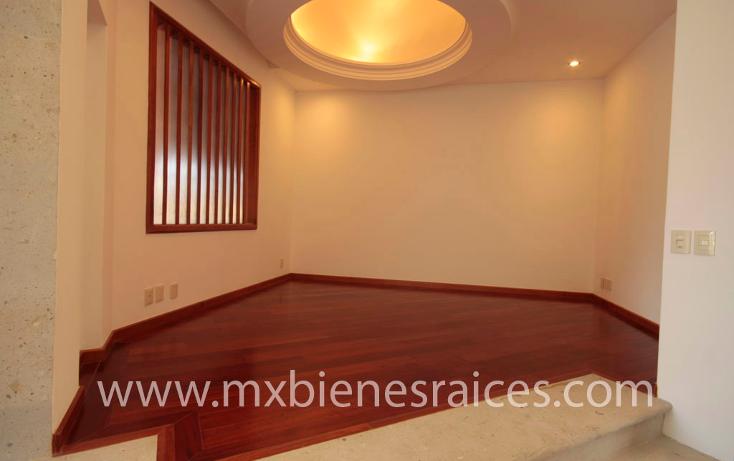 Foto de casa en venta en  , lomas country club, huixquilucan, m?xico, 1280993 No. 29