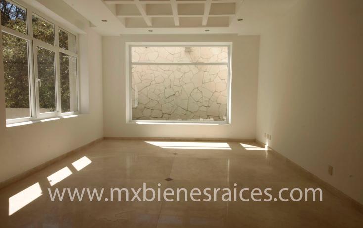 Foto de casa en venta en  , lomas country club, huixquilucan, m?xico, 1280993 No. 32