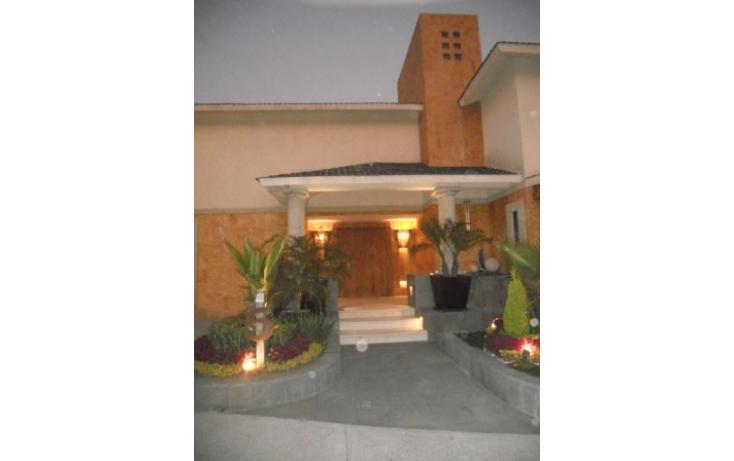 Foto de casa en venta en  , lomas country club, huixquilucan, m?xico, 1286241 No. 02