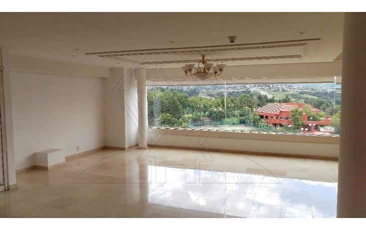 Foto de departamento en venta en  , lomas country club, huixquilucan, méxico, 1300789 No. 03