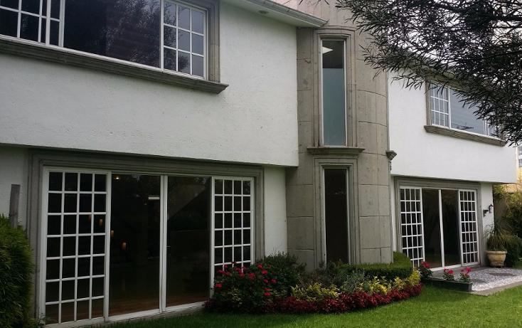 Foto de casa en venta en  , lomas country club, huixquilucan, méxico, 1301243 No. 01