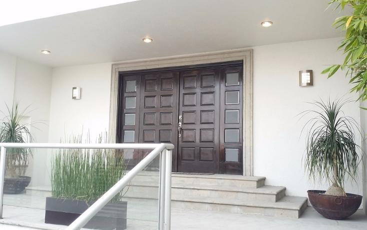 Foto de casa en venta en  , lomas country club, huixquilucan, méxico, 1301243 No. 02