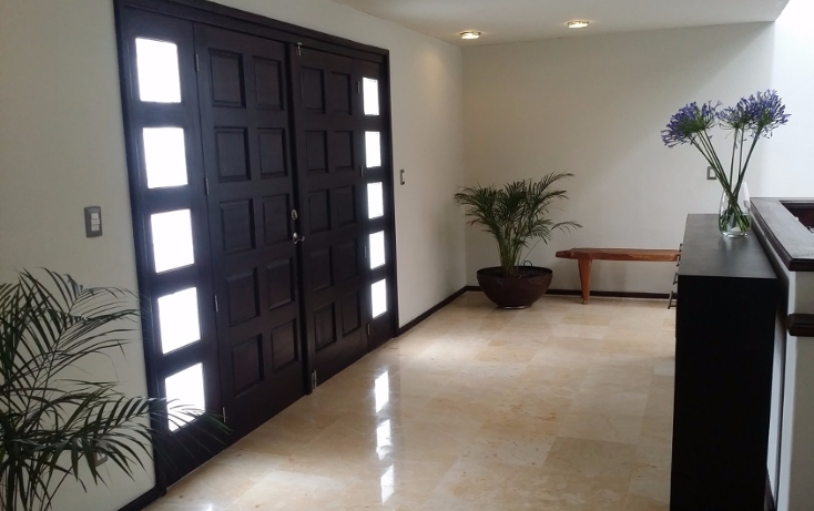 Foto de casa en venta en  , lomas country club, huixquilucan, méxico, 1301243 No. 03