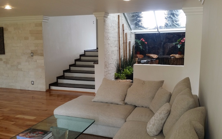 Foto de casa en venta en  , lomas country club, huixquilucan, méxico, 1301243 No. 07