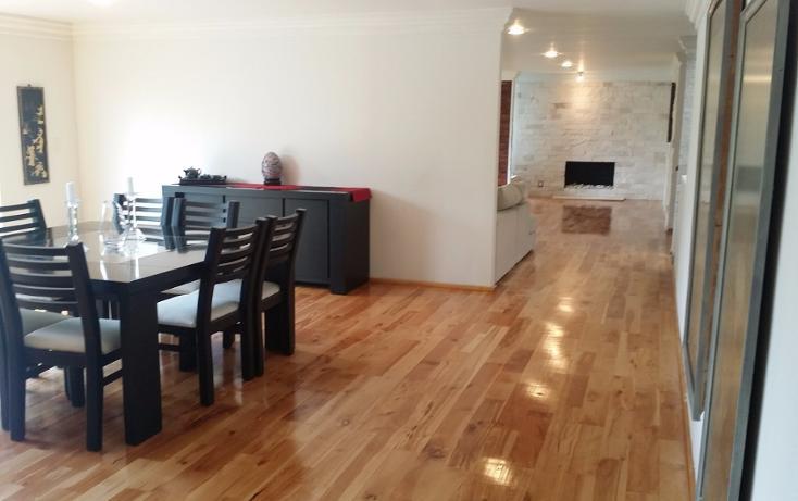 Foto de casa en venta en  , lomas country club, huixquilucan, méxico, 1301243 No. 12