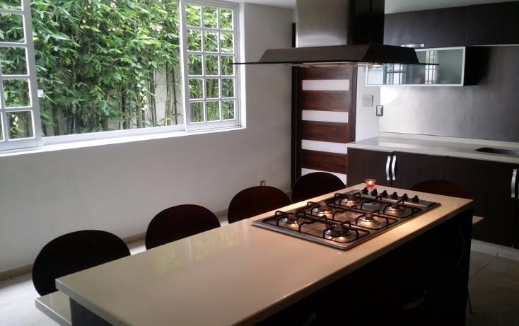Foto de casa en venta en  , lomas country club, huixquilucan, méxico, 1301243 No. 14