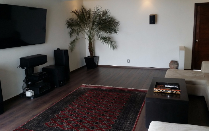 Foto de casa en venta en  , lomas country club, huixquilucan, méxico, 1301243 No. 16