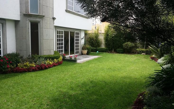 Foto de casa en venta en  , lomas country club, huixquilucan, méxico, 1301243 No. 22