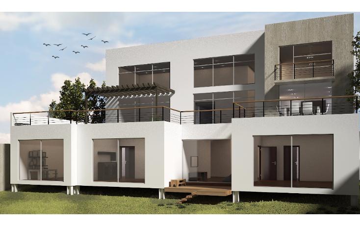 Foto de casa en venta en  , lomas country club, huixquilucan, méxico, 1328279 No. 01