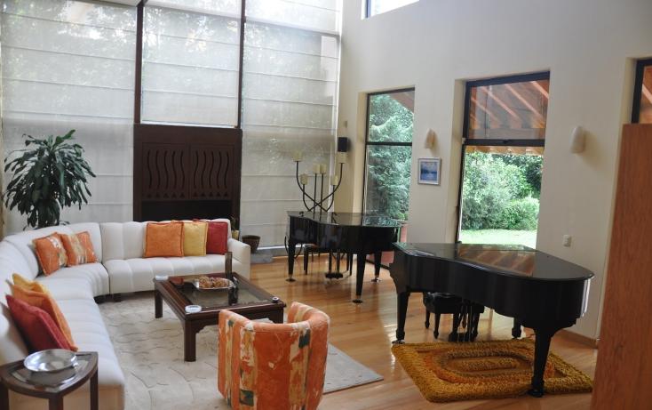 Foto de casa en venta en  , lomas country club, huixquilucan, méxico, 1355127 No. 02
