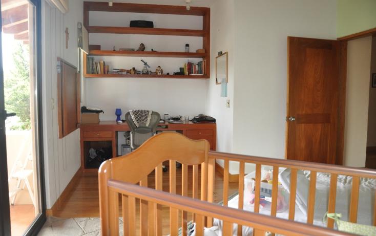 Foto de casa en venta en  , lomas country club, huixquilucan, méxico, 1355127 No. 04