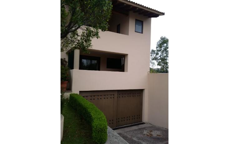 Foto de casa en venta en  , lomas country club, huixquilucan, méxico, 1355127 No. 05