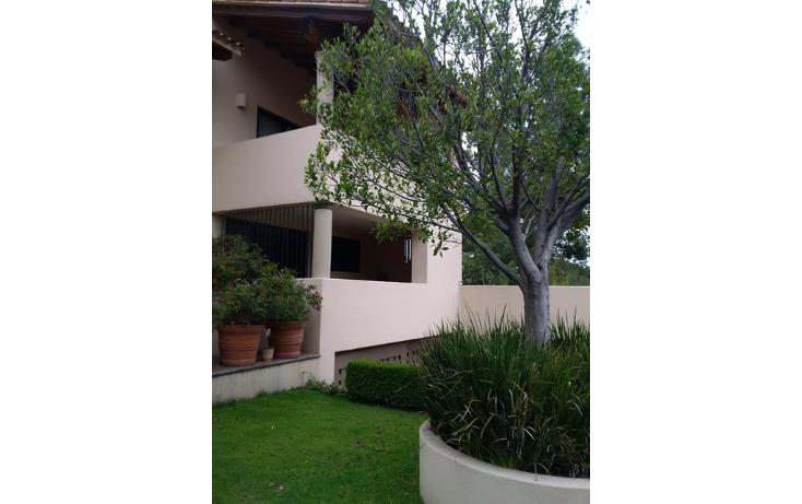 Foto de casa en venta en  , lomas country club, huixquilucan, méxico, 1355127 No. 08