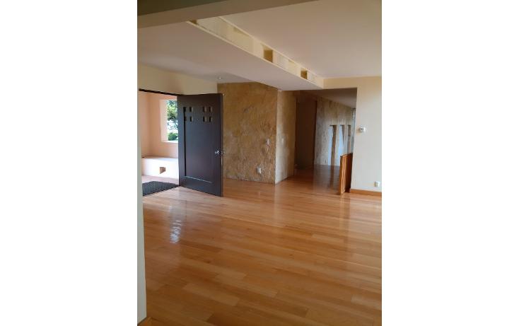 Foto de casa en venta en  , lomas country club, huixquilucan, méxico, 1355127 No. 09