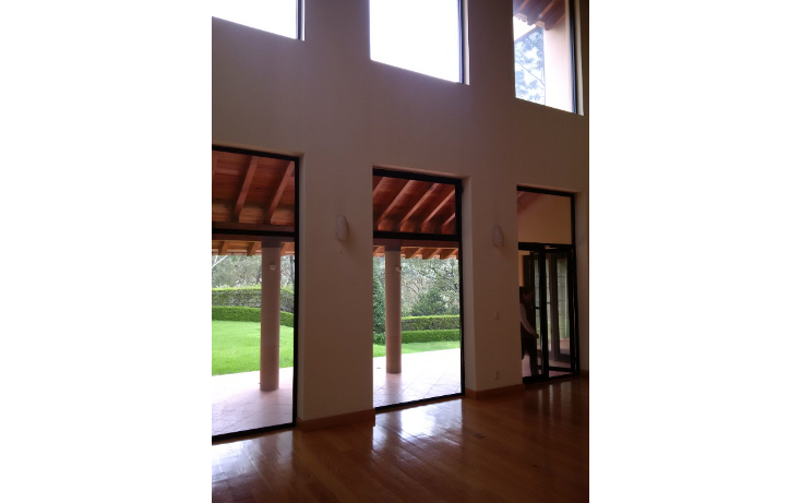 Foto de casa en venta en  , lomas country club, huixquilucan, méxico, 1355127 No. 11