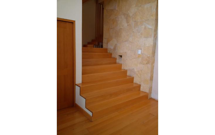 Foto de casa en venta en  , lomas country club, huixquilucan, méxico, 1355127 No. 13