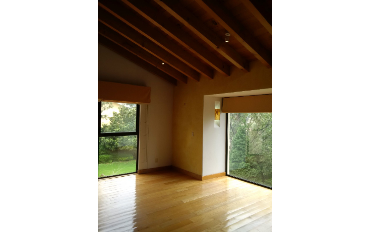 Foto de casa en venta en  , lomas country club, huixquilucan, méxico, 1355127 No. 22