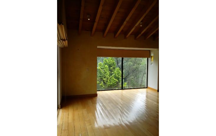 Foto de casa en venta en  , lomas country club, huixquilucan, méxico, 1355127 No. 23