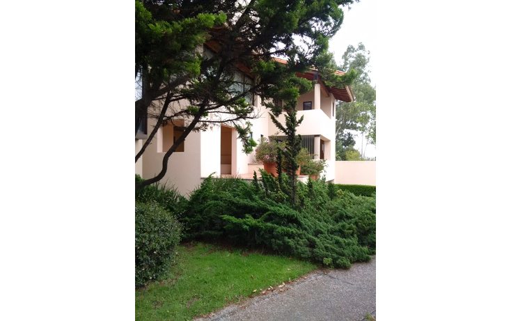 Foto de casa en venta en  , lomas country club, huixquilucan, méxico, 1355127 No. 27