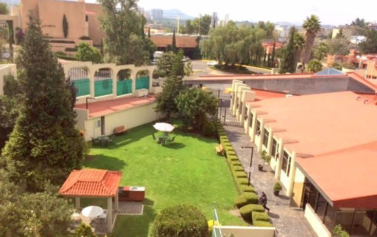 Foto de departamento en venta en  , lomas country club, huixquilucan, méxico, 1381121 No. 14