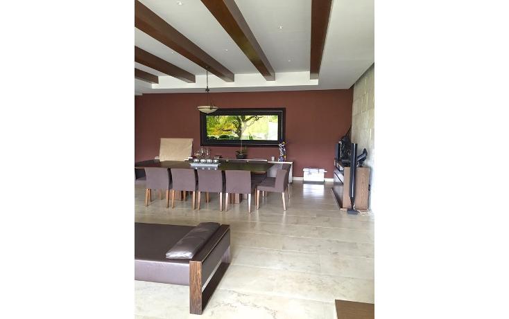 Foto de departamento en venta en  , lomas country club, huixquilucan, méxico, 1460373 No. 05