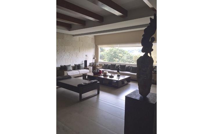 Foto de departamento en venta en  , lomas country club, huixquilucan, méxico, 1460373 No. 10